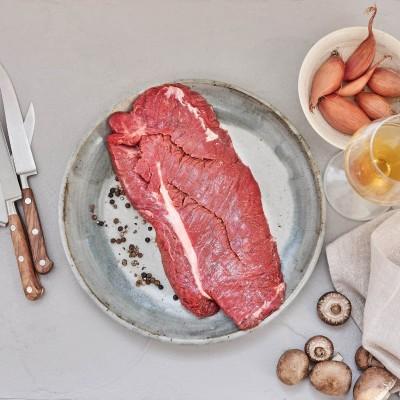 Onglet de bœuf Salers entier