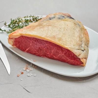 Picanha de bœuf