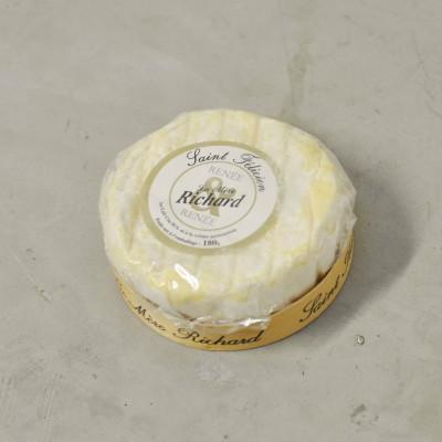 St Félicien au lait cru et...