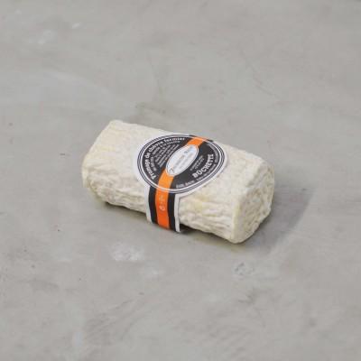 Buchette de chèvre blanc