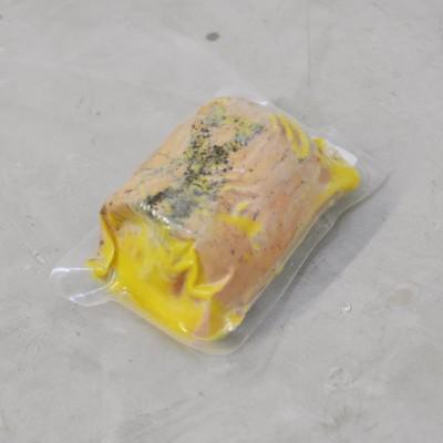 Foie gras au poivre