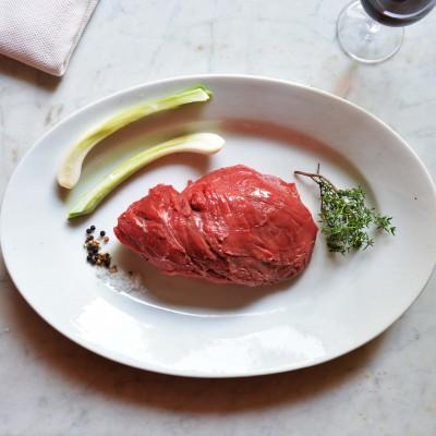 Poire de bœuf de Salers