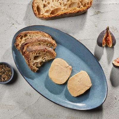 Foie gras mi-cuit du Gers