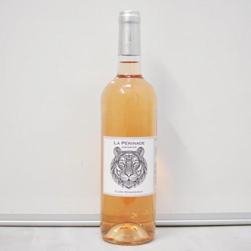 Rosé du Domaine de La Perinade