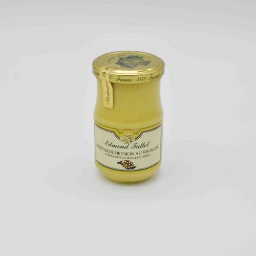 Moutarde de Dijon Fallot au...