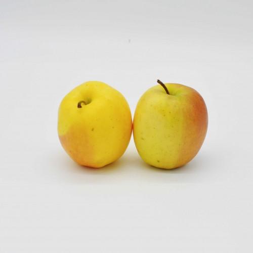 Pomme golden délicious...