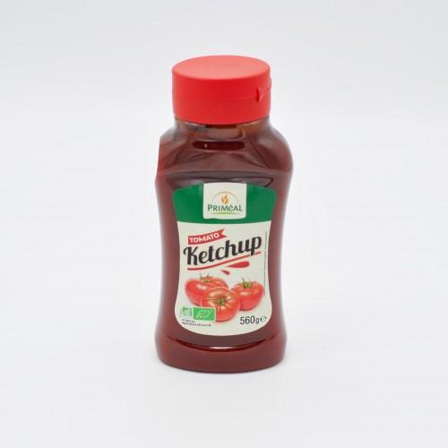 Ketchup Bio format familial